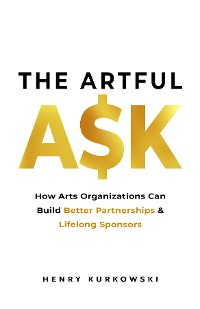 Cover The Artful Ask