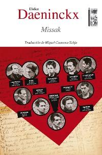 Cover Missak