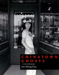 Cover Chinatown Ghosts