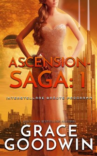 Cover Ascension-Saga: 1