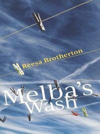 Cover Melba's Wash