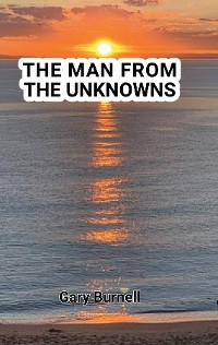 Cover THE MAN FROM THE UNKNOWNS