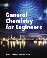 Cover General Chemistry for Engineers