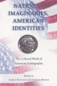 Cover National Imaginaries, American Identities