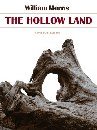Cover The Hollow Land