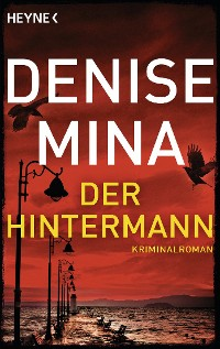 Cover Der Hintermann