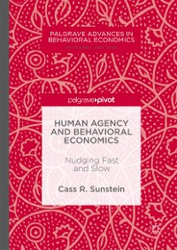 Cover Human Agency and Behavioral Economics