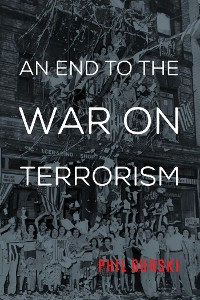 Cover An End to the War on Terrorism