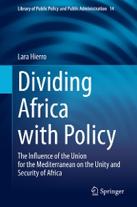 Cover Dividing Africa with Policy