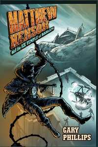 Cover Matthew Henson and the Ice Temple of Harlem