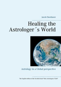 Cover Healing the Astrologer´s World