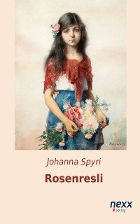Cover Rosenresli und andere Geschichten