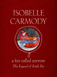 Cover A Fox Called Sorrow