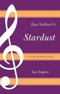 Cover Ilan Eshkeri's Stardust