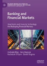 Cover Banking and Financial Markets