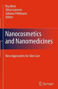 Cover Nanocosmetics and Nanomedicines