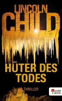 Cover Hüter des Todes
