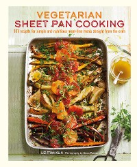 Cover Vegetarian Sheet Pan Cooking