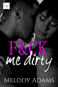 Cover F&ck Me Dirty