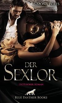 Cover Der Sexlor | Erotischer Roman