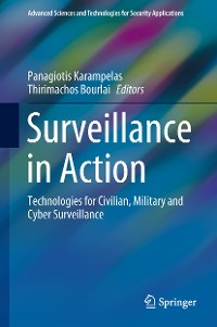 Cover Surveillance in Action