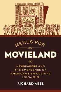 Cover Menus for Movieland