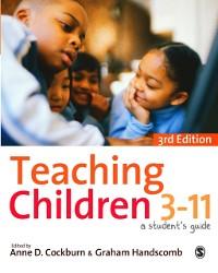 Cover Teaching Children 3-11