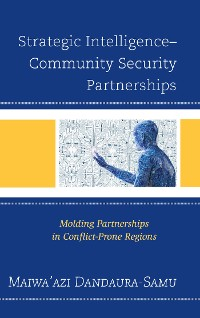 Cover Strategic Intelligence–Community Security Partnerships