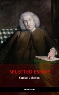 Cover Samuel Johnson: Selected Essays