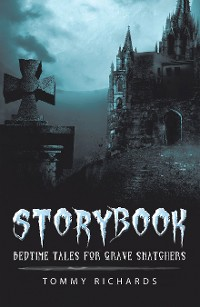 Cover Storybook