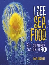 Cover I See Sea Food