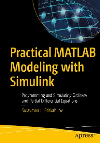 Cover Practical MATLAB Modeling with Simulink