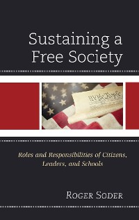 Cover Sustaining a Free Society