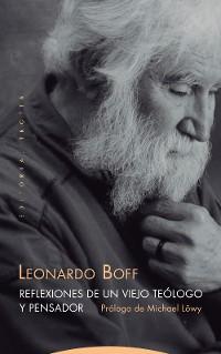 Cover Reflexiones de un viejo teólogo y pensador