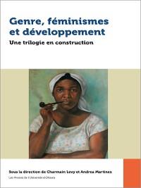 Cover Genre, féminismes et développement