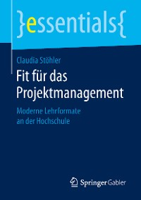 Cover Fit für das Projektmanagement