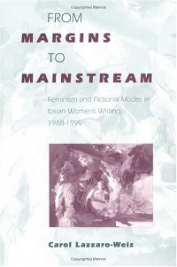 Cover From Margins to Mainstream