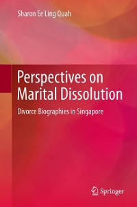 Cover Perspectives on Marital Dissolution