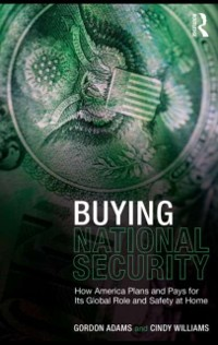 Cover Buying National Security
