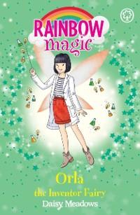 Cover Orla the Inventor Fairy