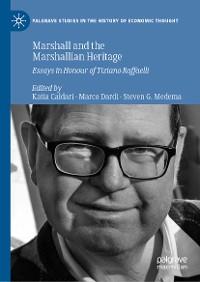 Cover Marshall and the Marshallian Heritage