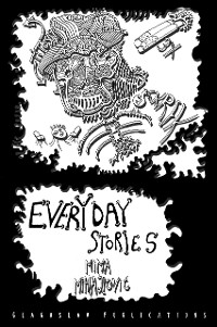 Cover Everyday Stories