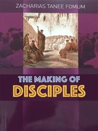 Cover The Making of Disciples