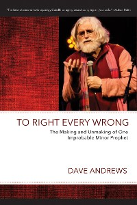 Cover To Right Every Wrong