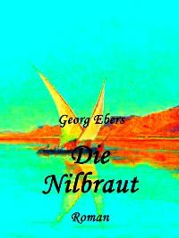 Cover Die Nilbraut