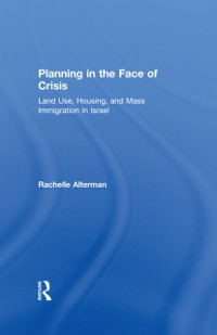 Cover Planning in the Face of Crisis