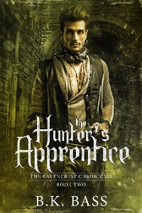 Cover The Hunter's Apprentice