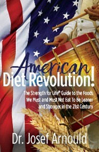 Cover American Diet Revolution!