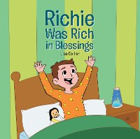 Cover Richie Was Rich in Blessings