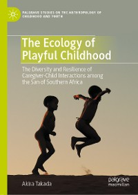 Cover The Ecology of Playful Childhood